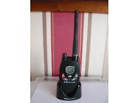 VHF Handheld Radio