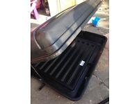 Car roof box large