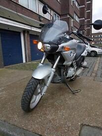 Lovely condition BMW F650cs