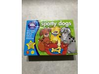 Orchard Toys - Spotty Dogs