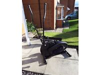Pro Fitness Cross trainer -Excellent Condition