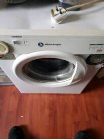 White knight dryer