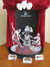 Swarovski Masquerade Trilogy