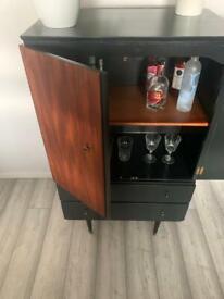 Drinks cabinet / wardrobe unit