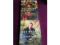 Ray mears books