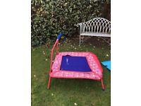 Galt toddler trampoline