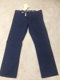 Brand new Sarahanda boys trousers. Age 4