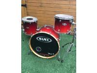Mapex Pro M drums