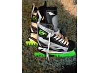 Child's mission ice skates size 29 child's 10