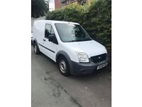 Ford Transit Connect 75 T2000