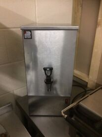 Water Boiler PARRY ,Electric,Good Working Order