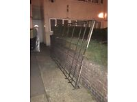 Free ford transit roof rack