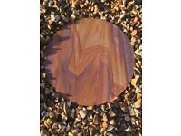 Sandstone Stepping Stones Rainbow Colour (approx £10 each)