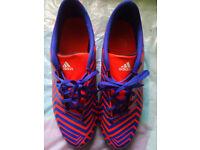 Adidas Predator Instinct Size 11 Football Boots