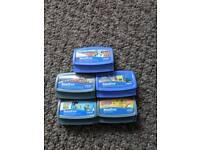 Kids V-Tech Innotab Cartridges x 5