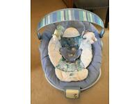 Baby bouncy seat Bright Stars