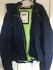 HILFIGER DENIM Zip up jacket