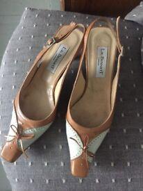 LK Bettet shoes