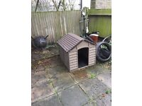 Large Dog Kennel, never been used.