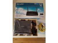 TP-Link AC750 ADSL2+ Modem/Router Archer D20 - price reduced - absolute bargain -