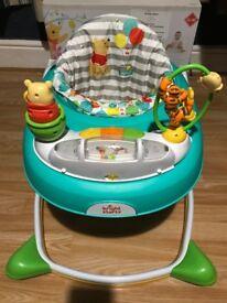 Baby walker Disney Winnie the Pooh