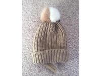 River Island women's hat new with tags