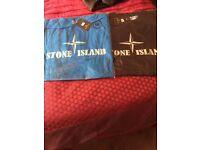 Stone Island T Shirts