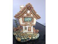 Pendelfin cobble cottage