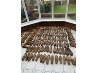 "Original antique Cobblers ""Shoe lasts"" (Price per shoe)"