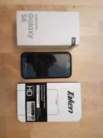 Samsung S6 - Excellent Condition