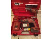 Hilti tools set