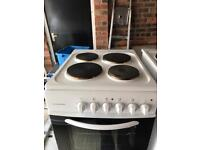 50cm Electric Cooker