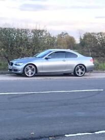Bmw e92 330d coupe must see! Lots of extras!
