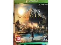 Assassins Creed : Origins
