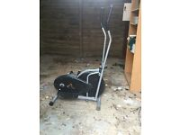V-fit Cross Trainer in need of new home