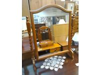 Dressing Table Mirror #39156 £25