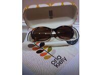 Orla Kiely Sunglasses -new in box