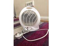 Argos Portable Fan Heater for sale (new)