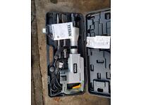 Titan Power Breaker Electric Hammer 1700 W - almost as new