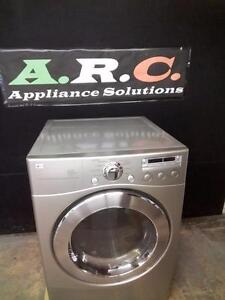 D0292 ARC Appliance Solutions - LG Front Load Dryer