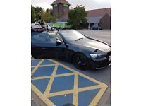 BMW 330i Convertible Msport ,, :: *56k miles* ::,. Full Mot (PRICE REDUCED)