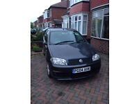 Cheap Fiat Punto Active Sport 1.2 2004 M.O.T. Until September Ideal For A First Car