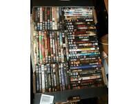 Joblot of 366 dvds £175 ono