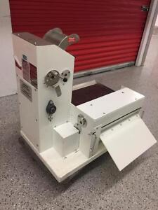Doyon double pass dough sheeter ( like new ) only $3500 !