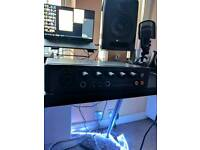 Terratec DMX 6fire audio interface