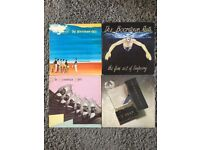 Vinyl Records - Boomtown Rats Collection