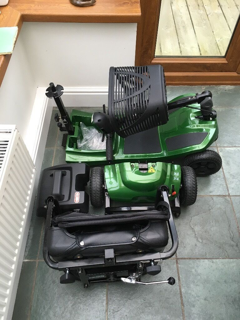 Liberty Mobility ScooterUnused, cost1000 newin Exeter, DevonGumtree - Unused Liberty Mobility Scooter purchased for my father who unfortunately passed away before being able to it. Includes charger, paperwork, shopping bag for the rear of the seat and two keys. Cost us £1000 new