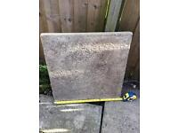 FREE - garden paving stones