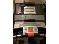 Pro-Form 620 v treadmill