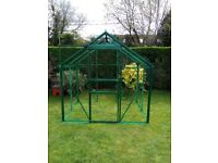 for sale greenhouse